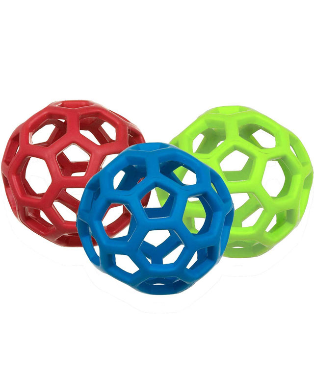 Ho-Lee Roller Ball